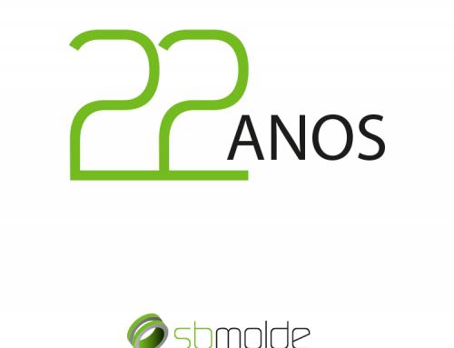 22 anos de SB Molde