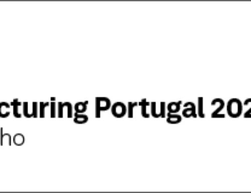 Hexagon Live Smart Manufacturing Portugal 2021