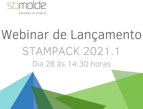 Webinar STAMPACK 2021.1